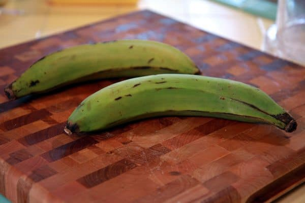Do you Know How to Peel a Plantain?