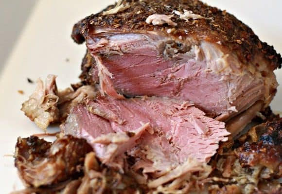 Porchetta Pork Roast