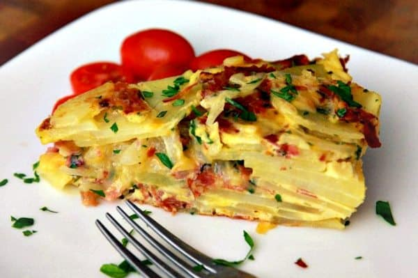 Spanish Tortilla 600
