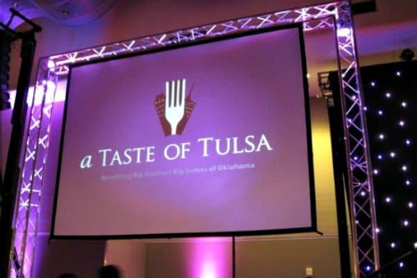 Taste of Tulsa 600