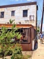 Road Blogging:  Bolsa in Dallas, TX