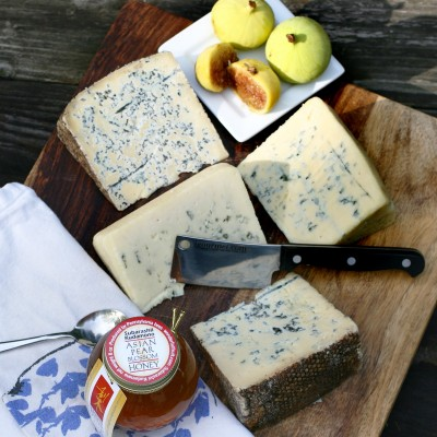 A Blue Cheezy Giveaway