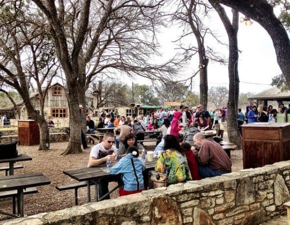 Austin Part Deux (Tulsa or Bust)