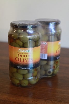Pantry Finds: What's in Your Pantry? I Got Olives