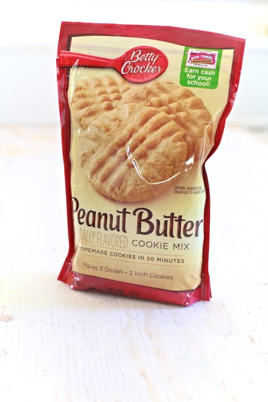 Peanut Butter Sandwich Cookies 10