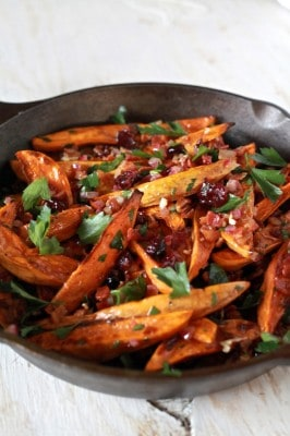 Sweet Potato Salad 37