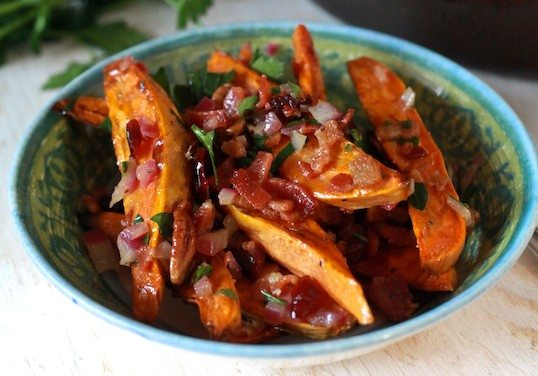 Sweet Potato Salad 44
