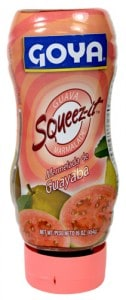 Goya Guava Squeez-it Marmalade (Mermelada De Guayaba) 16oz Single Bottle | $5.85