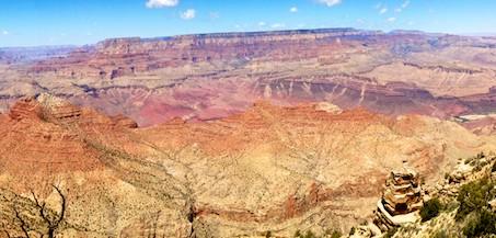 Grand Canyon 625 12