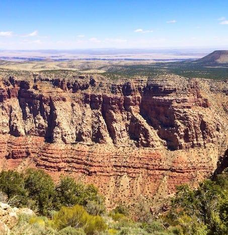 Grand Canyon 625 8
