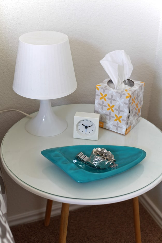 How to Make a Guest Feel at Home + $100 @JCPenney Gift Card Giveaway -http://buff.ly/1ogF6bv summer #lifehack