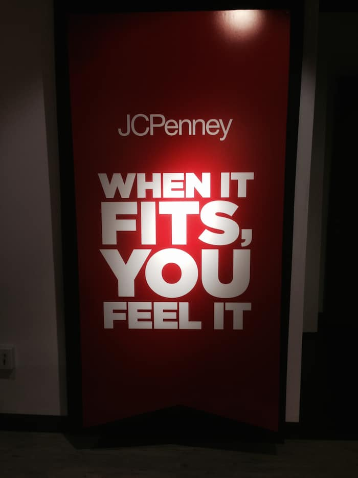For Real! Go to JCPenney  + $100 Gift Card Giveaway - TheNoshery.com