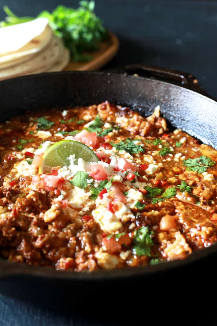 Chorizo Queso Fundido Recipes — Dishmaps