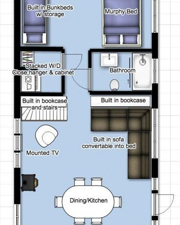 Playing with Floor Plans