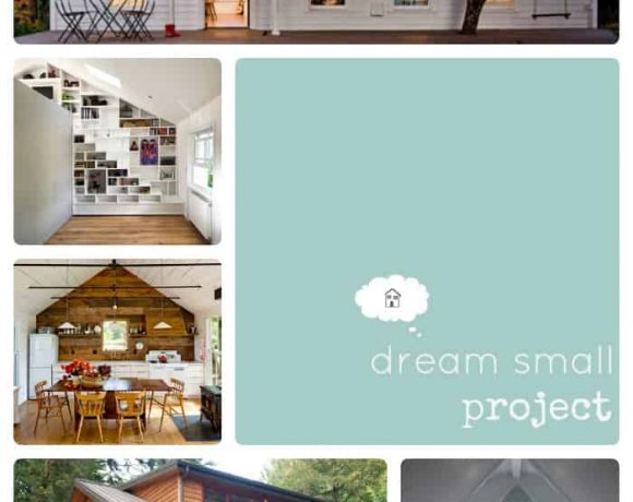 Small House Dreaming