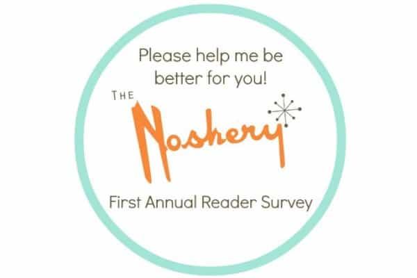 Survey header