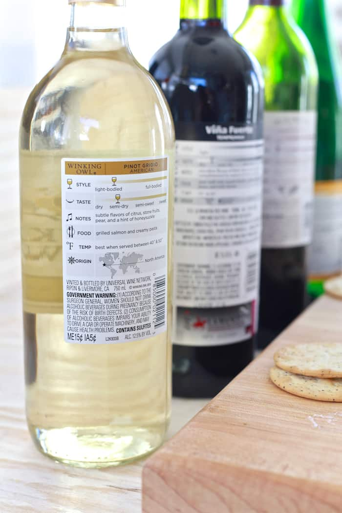 Tips on a great cheese board and wine pairing. @ALDIUSA #InTheALDIKitchen
