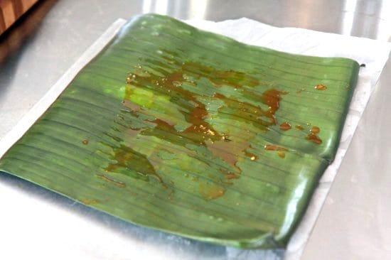 Pasteles de Yucca (Puerto Rican Tamales) | TheNoshery.com