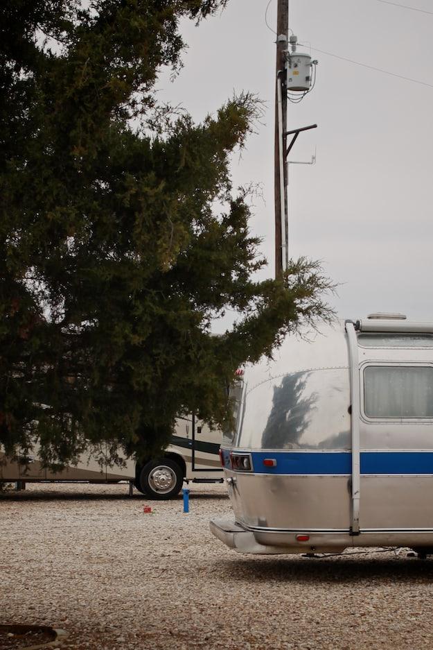 Camp Ground 31