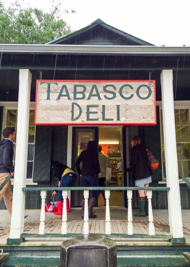 Avery Island | Tabasco - #tabascotastemakers | TheNoshery.com - @TheNoshery