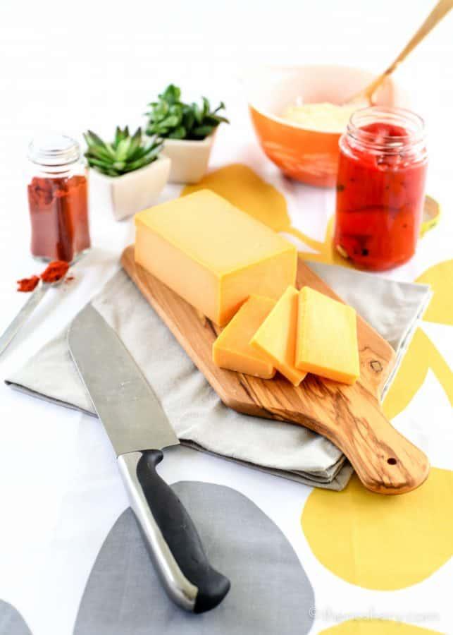 Pimento Cheese