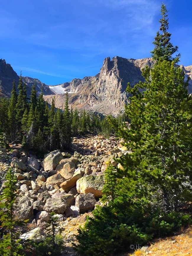 Rocky Mountain National Park - TheNoshery.com
