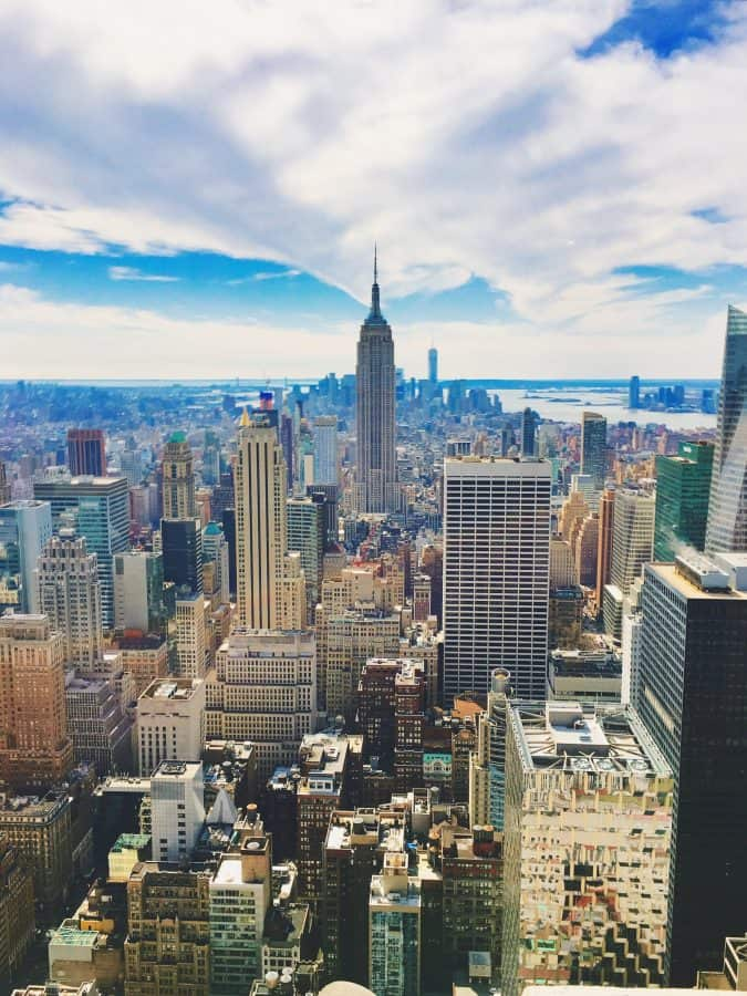 7 Tips For Planning a Trip to New York City | TheNoshery.com