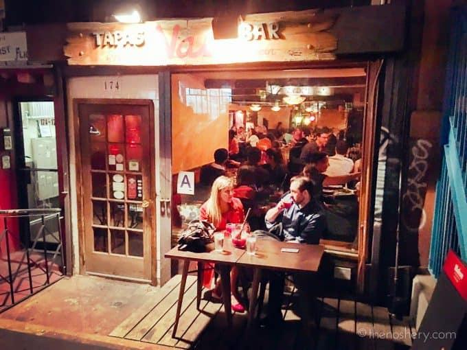 New York City Cheap Eats | TheNoshery.com