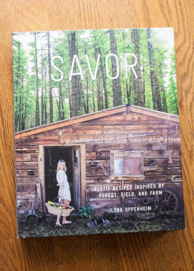 Savor: Rustic Recipes Inspired by Forest, Field, and Farm | TheNoshery.com