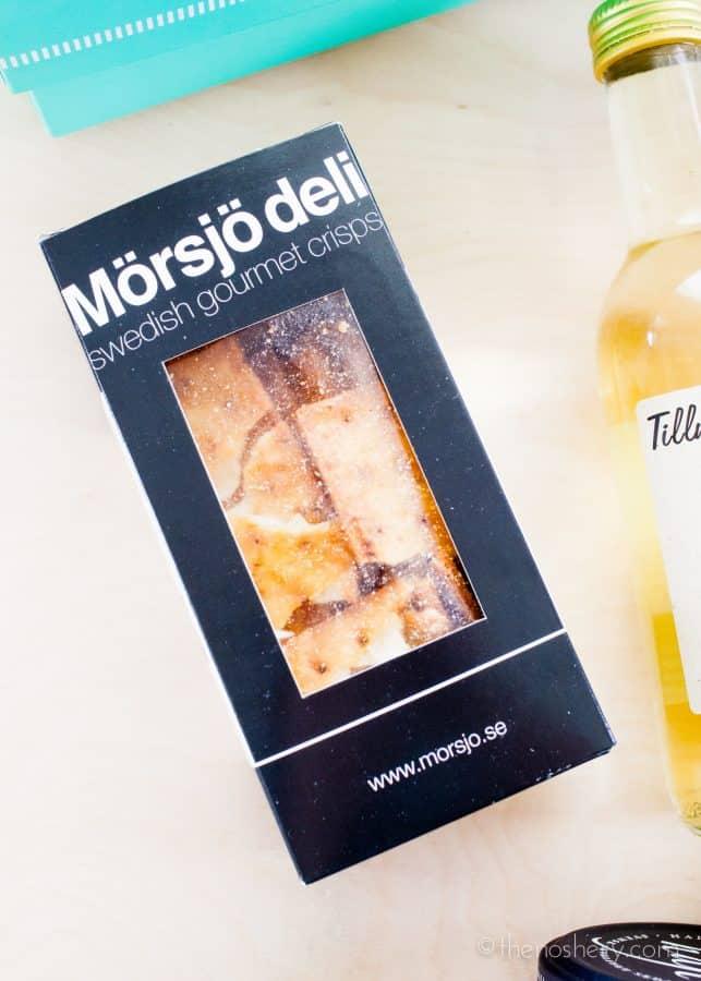 Try the World Sweden - Elderflower Mint Julep   TheNoshery.com