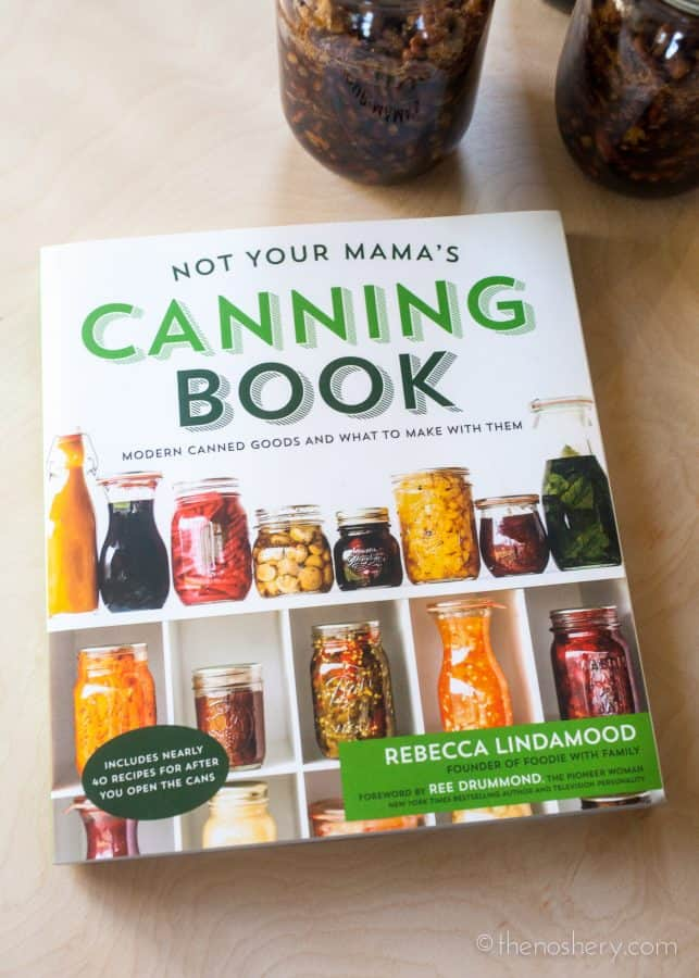 Canning Book-3