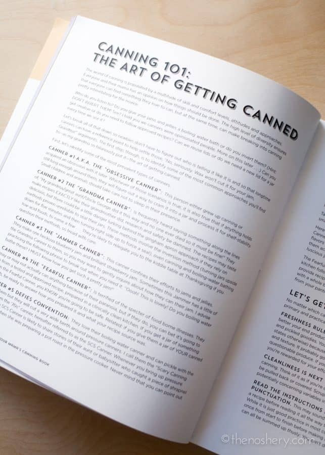 Canning Book-4