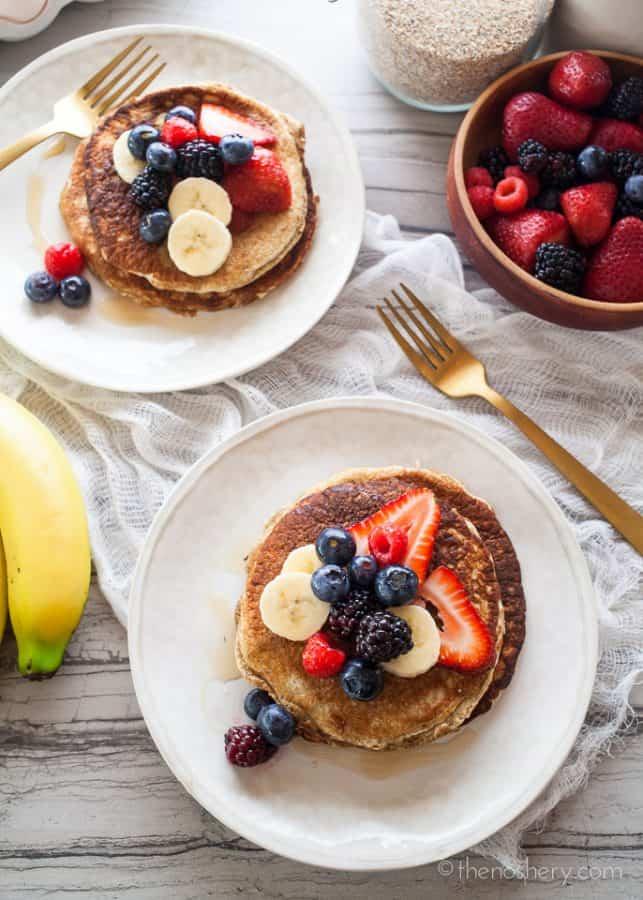 15 Healthy Recipes | TheNoshery