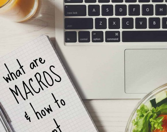What are Macros and How to Count Them