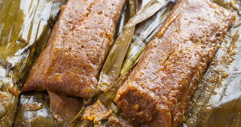 Pasteles de Masa – A Traditional Puerto Rican Christmas Dish