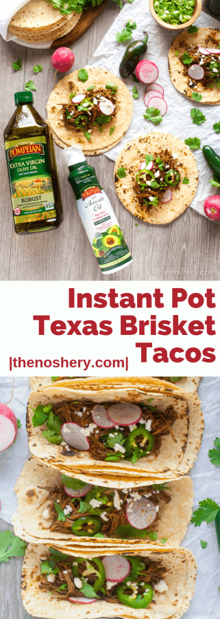 Texas Brisket | The Noshery