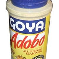 Goya Adobo Seasoning Without Pepper 28 Ounces