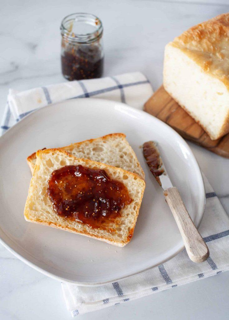 English Muffin Bread Recipe