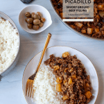 Puerto Rican Picadillo | The Noshery